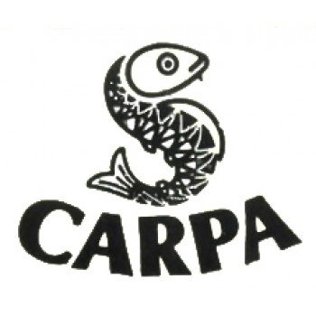 Tesoura Poda Carpa 01P23