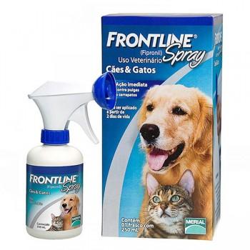 Frontline Spray - 250ml