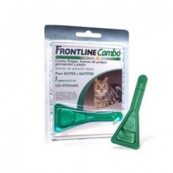 Frontline -  MonoPipeta p/Gato