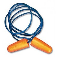 Auricular Esponja PVC com Cordão - 30206