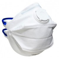 Mascara de Protecção FFP2 + Filtro (HY9322)
