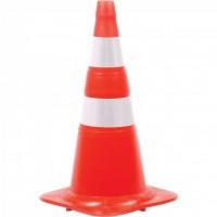 Cone de Sinalização 30 x 50 cm