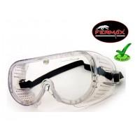 Oculos Protecção Brancos