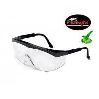 Oculos Proteção c/Hastes Fermax