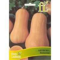 Abobora Butternut - 5 gr
