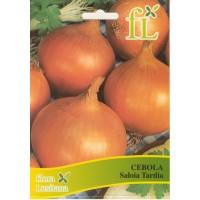 Cebola Saloia Tardia - 10 gr