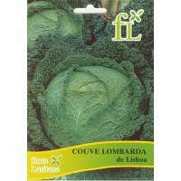 Couve Lombarda de Lisboa - 10 gr