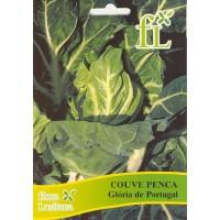 Couve Penca Glória de Portugal - 10 gr