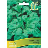 Espinafre Viroflay - 10 gr