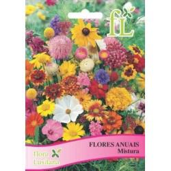 Flores Anuais - Mistura