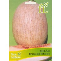 Melão Branco do Ribatejo - 10 gr