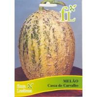 Melão Casca de Carvalho - 10 gr