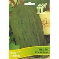 Melão Pele de Sapo - 10 gr