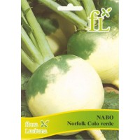 Nabo Norfolk Colo Verde - 25 gr
