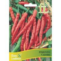 Pimento Cayenne (Malagueta) - 5 gr