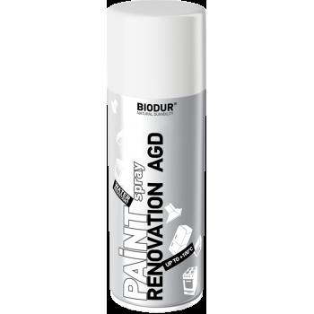 BIODUR - Branco Electrodoméstico Profissional
