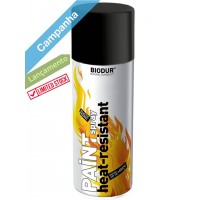 BIODUR - Spray Alta-Temperatura
