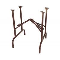 Pernas Articuladas para Mesas