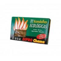Acendalhas DIPROCHAMA ECO - 200 grs