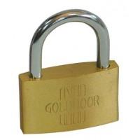 Cadeados Latão GOLDDOOR 35 mm - 4635
