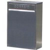 Caixa Correio INOX - 5