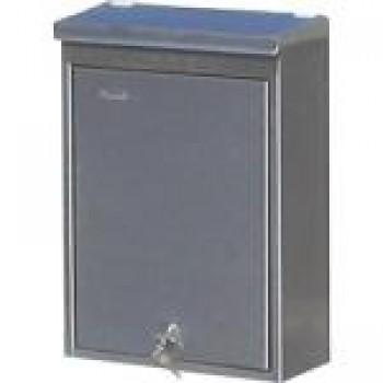 Caixa Correio INOX - 6
