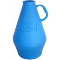 Caneco Plástico 10 Lts - 0446