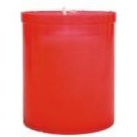 Cirio 1 - Vermelho