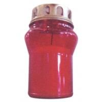 Cirio T5 - 30LL Vermelho BALÃO