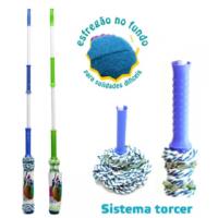 Esfregona c/sistema Torcer