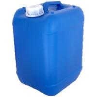 Jerrycan Plástico p/ Combustivel 10 Lts - 1227