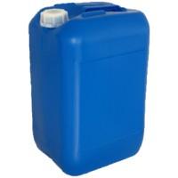 Jerrycan Plástico p/ Combustivel 20 Lts - 1226