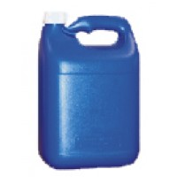 Jerrycan Plástico p/ Combustivel 5 Lts - 1191