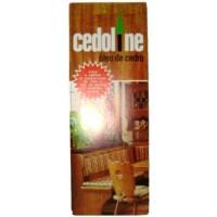 Oleo de Cedro CEDOLINE Liquido - 180ml