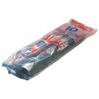 Sacos Lixo Pretos 50 Lts (10) - SL50