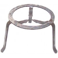 Trempe Ferro 3 Pernas - 225 mm