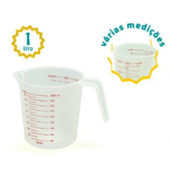 Copo Medidor 1000 ml