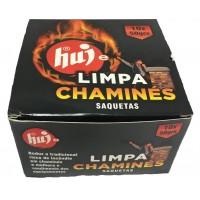 Limpa Fuligem Quimico - (Saqueta) - 50gr