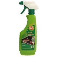 Limpa Vitrocerâmica - 500 ml