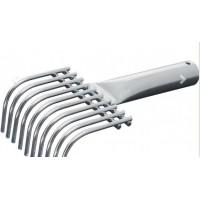 Ancinho Metal (Ripador) p/Azeitona